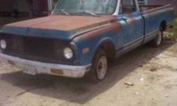 70 Chevy Pick up Truck C10. Parting Out. ([phone removed])