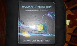 $70 Human Physiology: An Integrated Approach- 4th Ed