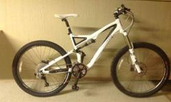 $750 Mountain bike (Norman)