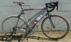 $750 OBO 58 Cannondale Caad 9 for Sale