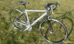 $750 Specialized Sequoia road/touring bike - 54.5 cm medium