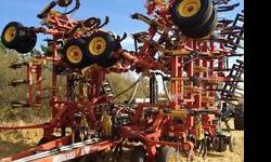 $75,000 2002 Bourgault 5710 Air Drill