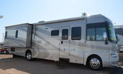 $75,997 2007 Winnebago Adventurer 35L Gas 13,000Miles