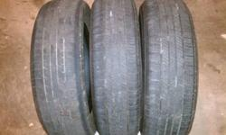 $75 BLOWOUT SALE !!! 195/65/15 Goodyear Eagle LS Tires (Off
