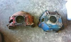 $75 chevy bell housing (nwokc)