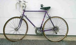 $75 Concorde CCM Bicycle -