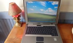 $75 Dell Latitude Laptop D505