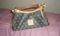 $75 Dooney and Bourke Small Handbag (Sioux Falls, SD)