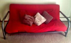 $75 FUTON for sale in good condition