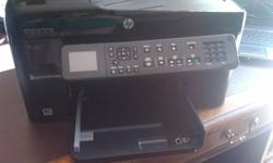 $75 HP Photosmart 3-all-in-one C410