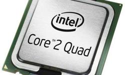 $75 Intel Core 2 Quad Q6600 - 2.40 GHz Quad-Core LGA 775