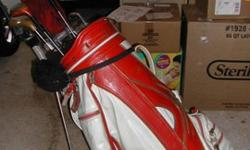 $75 OBO Golf Caddy