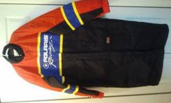 $75 Polaris Snowmobile Outfit