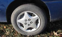 $75 Tires for sale (Lancaster MN)