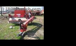 $7,200 Vicon 2400 Mower/Rotary Cutter