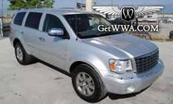 $7,400 2009 Chrysler Aspen $7,400, 81,890 mi, 2009 Chrysler