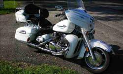 $7,499 2004 Yamaha ROYAL STAR VENTURE -