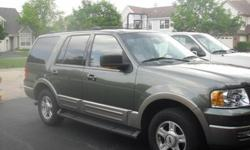 $7,500 2003 Ford Expedition Eddie Bauer -