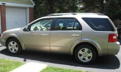 $7,500 2005 Ford Freestyle SEL