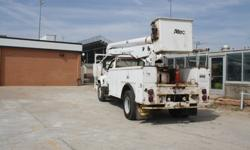 $7,500 OBO 94 Top Kick 60 ft Reach Bucket Truck