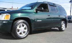 $7,500 One Owner 2004 Gmc Envoy Xl Sle* Rear Dvd*Fully