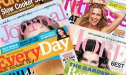 $7 $7 two-year magazine subscription