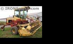 $7,900 1990 New Holland 1499 Mower Conditioner