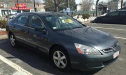 $7,900 OBO 2003 Honda Accord EX for sale