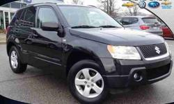 $7,939 2006 Suzuki Grand Vitara Xsport