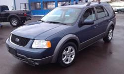 $7,950 Used 2005 Ford Freestyle for sale.