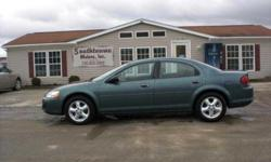 $7,990 Used 2005 Dodge Stratus for sale.