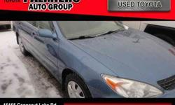 $7,994 2003 Toyota Camry LE