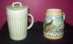 $7 Beer Steins/Mugs (Oswego)