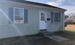 7 Norfolk Court Groton, Cozy Two BR apartment located on