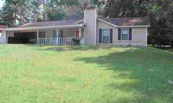 7 Sunderlan Dr Phenix City Three BR, ENJOY YOUR FIRST