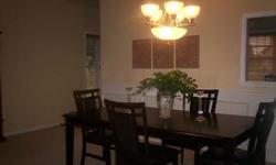 $800 Brand New Livingroom and Dinning Furniture