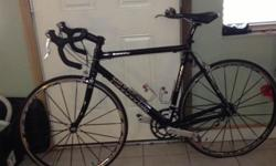 $800 Cannondale R-4000-SI Roadbike -