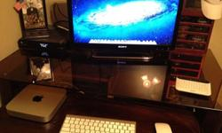 $800 Mac Mini with Thunderbolt
