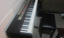 $800 OBO Digital Piano