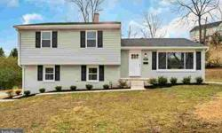 807 Dartmoor Rd Lutherville-Timonium, Welcome Home To This