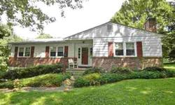 808 N Mill Rd Kennett Square Three BR, This Unionville home