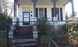 809 Dillingham St Phenix City Three BR, older home with nice