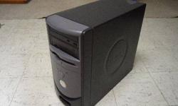$80 Dell dimension 2400