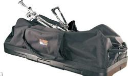 $80 Drum Hardware Bag/Gator -