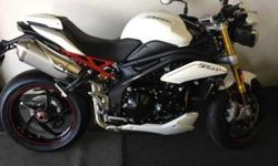 $80 Expert Triumph / Motorcycle Service