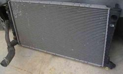 $80 Ford Expedition Radiator -