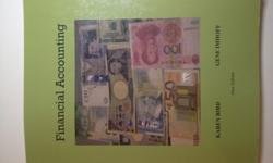 $80 OBO Financial Accounting by Karen Bird and Gene Imhoff