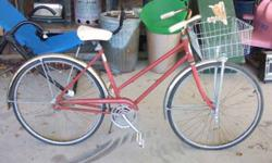 $80 Old Schwinn & Murray Girls Bicycles (I-40 / Anderson
