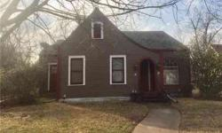811 Cecelia ST #B Taylor Two BR, Very cute, historic duplex
