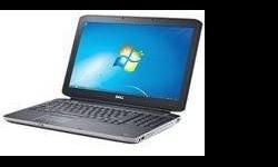 $820 New in Box- Dell Latitude [phone removed] E5530
